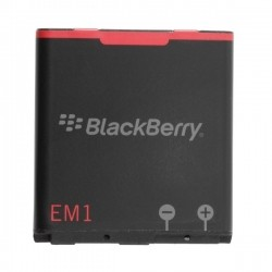 Blackberry EM1 Battery for 9360 1000 mAh