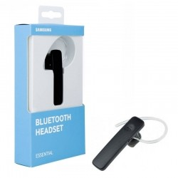 Samsung EO-MG920 Mono Bluetooth Hands Free Headset - Black
