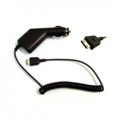 Samsung D900 Car Charger