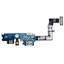 Samsung Galaxy S2 i9100 Charging Port Flex