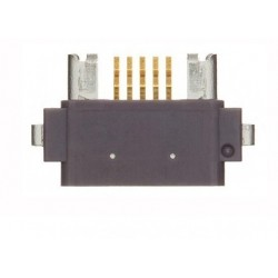 Sony Xperia Z L36h Charging Port