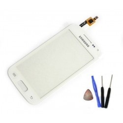 Samsung Galaxy Ace 2 i8160 Touch Screen Digitizer in white