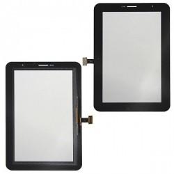 "Samsung Galaxy Tab 2 7.0"" Black Digitiser P3110"