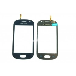 Samsung Galaxy Fame s6810 Digitizer in Blue