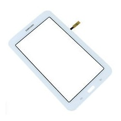 "Samsung Tab 3 Lite 7.0"" White Digitiser T110"