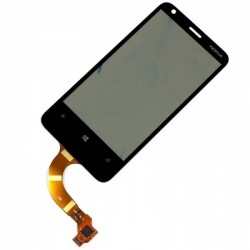 Nokia Lumia 620 Digitizer with frame