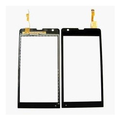 Sony Xperia M2 Black Digitiser