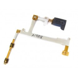Samsung Galaxy S3 i9300 Receiver and Earpiece Flex