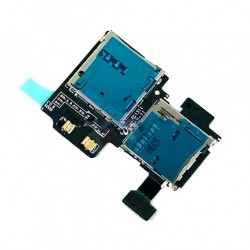 Samsung Galaxy S4 i9505 Sim Card Reader Flex