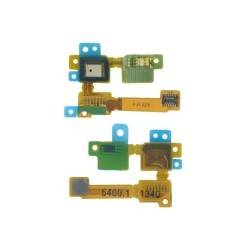 Sony Xperia Z1 Microphone Flex Cable Ribbon