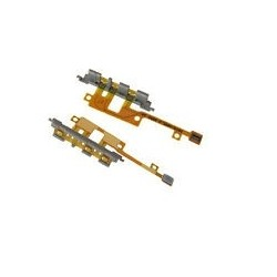 Sony Xperia Z1 Compact (Mini) Power ON OFF + Volume Key Button Flex Ribbon Cable