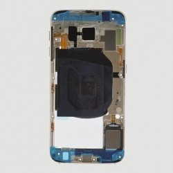 Samsung S6 Gold Chassis Housing G920f