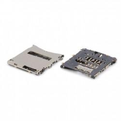 Sony Xperia Z2 SIM Reader D6503