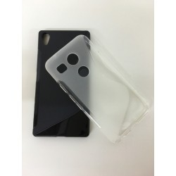 Huawei Ascend P6 S-line Gel Case