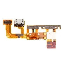 Huawei Ascend P6 Charging Connector Flex Cable