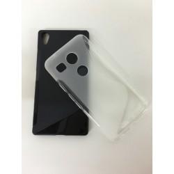 Huawei P9 S-Line Gel Case