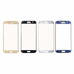 Samsung S7 Full Coverage Curved Tempered Glass