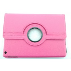iPad Air 360 Rotating Stand Leather Case