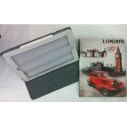 iPad Mini London Taxi Stand Case