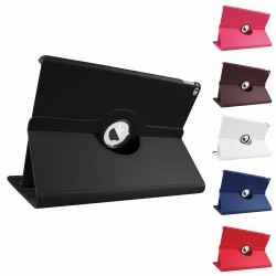 iPad Pro Leather 360 Swivel Flip Case