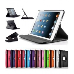 Apple iPad 2 / 3/ 4 Leather 360 Folio Case