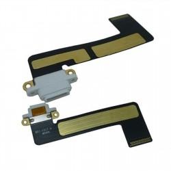 iPad Mini Charging Port Flex - White