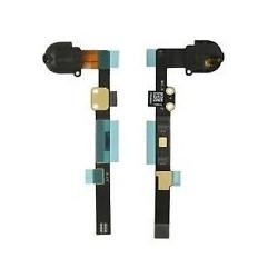 iPad Mini Black Headphone Flex