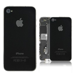 iPhone 4 Battery back cover in Black