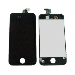 iPhone 4 Black LCD & Digitiser Complete