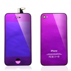 iPhone 4 LCD & Back Colour Conversion Kit (Multiple Options)