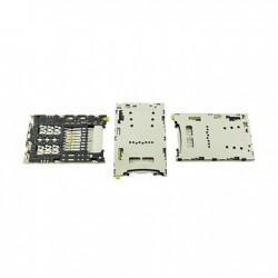 Sony Xperia Z4, Z5, Z5 Premium SIM & Micro SD Card Reader E6553 E6653 E6853