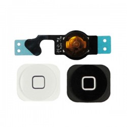 iPhone 5 Home Button Flex with Button