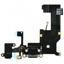 iPhone 5 Charging Connector Flex in Black