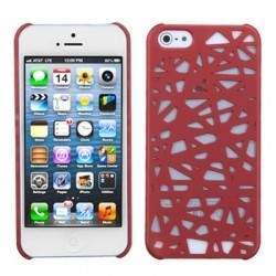 Bird's Nest Case Cover for iPhone 5 / 5s