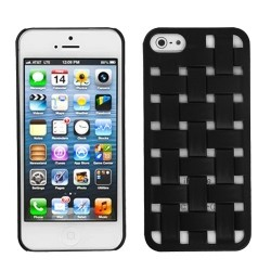 Bias Woven Protector Cover for iPhone 5 / 5s