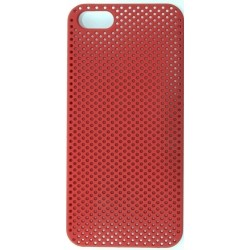 iPhone 5 / 5s Mesh Hole Shell Case