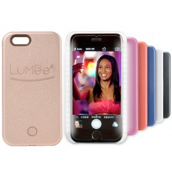 Lumee iPhone 5/5S/SE Selfie Case (Multiple Colours)