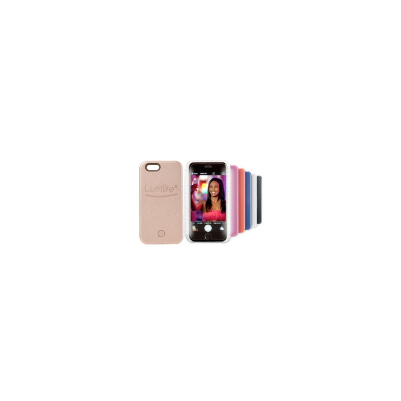 new style 2eef1 b2294 Lumee iPhone 5/5S/SE Selfie Case (Multiple Colours) - WS Parts