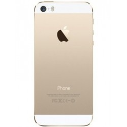 iPhone 5S Gold Housing with Parts