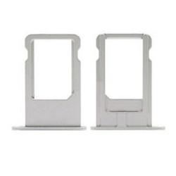 iPhone 6 Silver SIM Tray