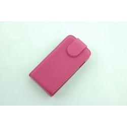 iPhone 6 Pink Flip Case