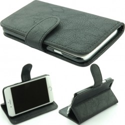 Wallet Leather Flip Case Cover With Stand For iPhone 6 4.7''