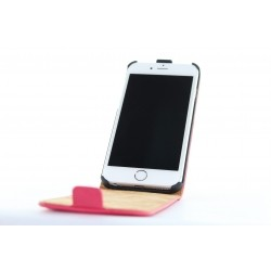 Ultral Slim Leather Flip Case Cover For iPhone 6 4.7''