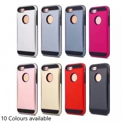 Apple iPhone 7 Two Tone Armour Case