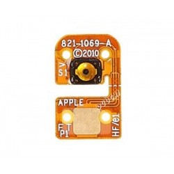 iPod Touch 4 Home Button Flex